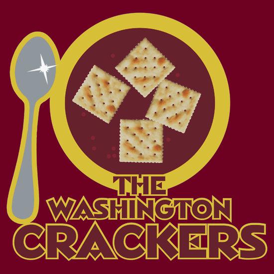 The Washington Crackers by DavidAyala