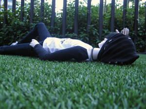 BJD : Alec Relaxing
