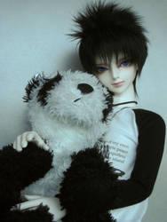 BJD : Alec -Hugs-