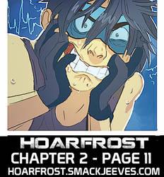 HOARFROST CHAP 2 - PAGE 11 by Jinyuu