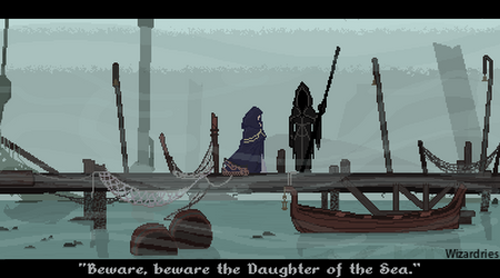 Daughter of the Sea | Warbringers: Jaina