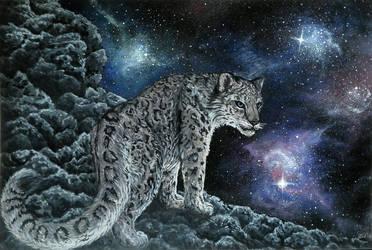 Nebula by Senyadra