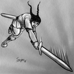Slice by Senyadra