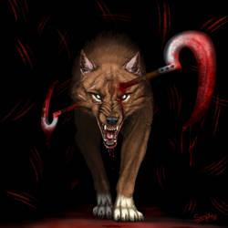 The Grin of Rin by Senyadra