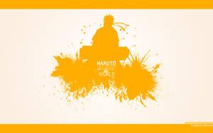 Naruto Destiny Wallpaper by mazeko