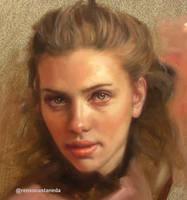Alla Prima Painting