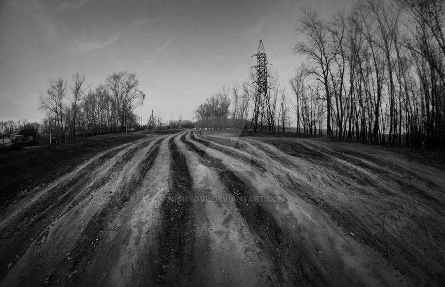 crossroads by nightovl