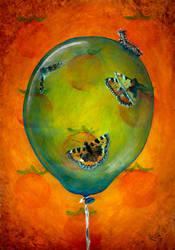 Balloonafly