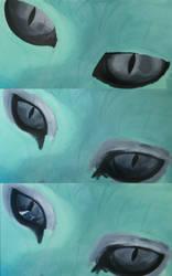 It's In The Eyes
