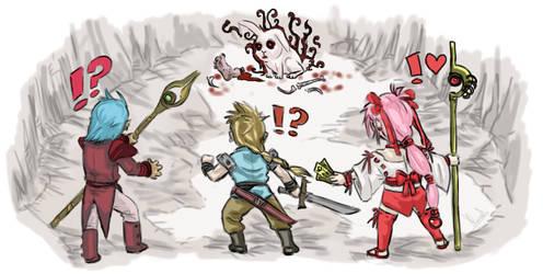 Random Battle
