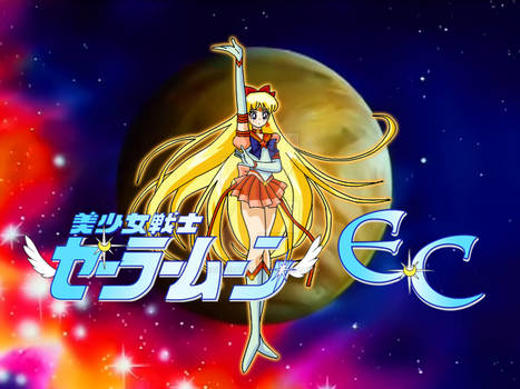 Eternal Sailor Venus Pose