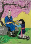 Gifts To Honor Fa Family - Mulan (Contest) by Rukia520