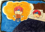 Roy's Dream - Fire Emblem Heroes by Rukia520