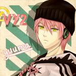 Yuuma VY2