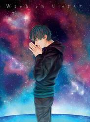 Starwisher by Kouri-n