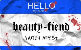 beauty-fiend's Profile Picture