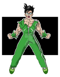What might have been - Gohan Redone