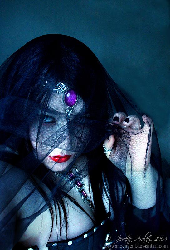 Dark Bride by Dagwanoenyent