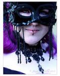 The Masquerade by JArdley