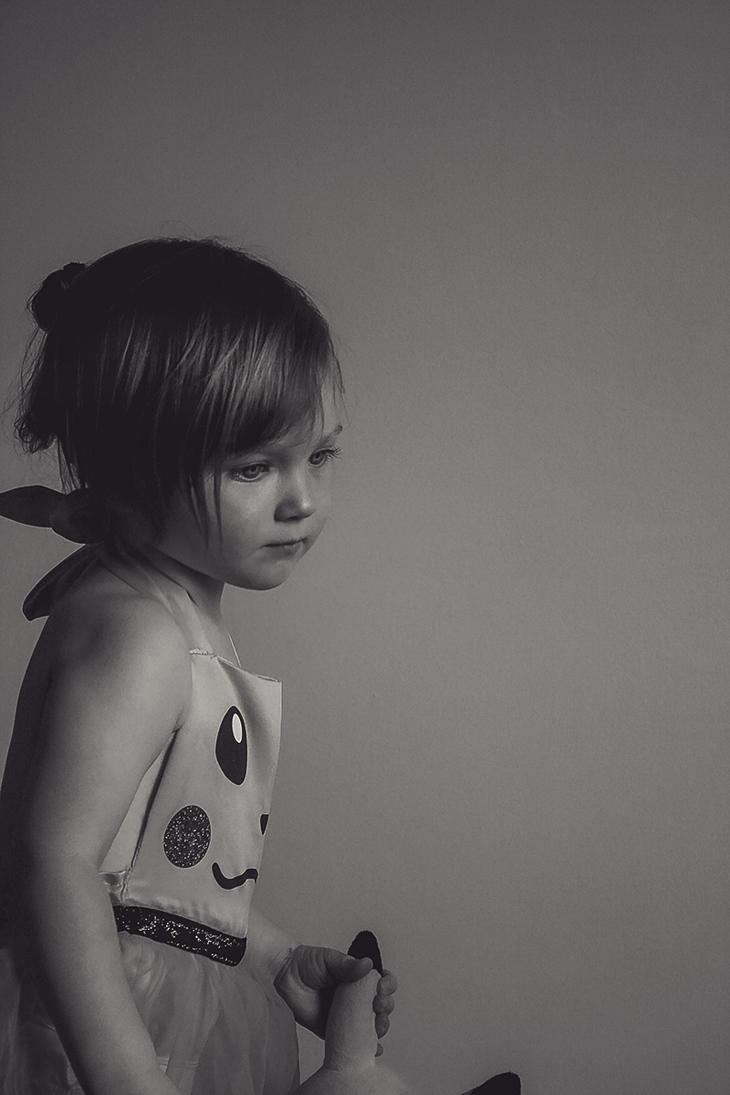 Little Pikachu by JArdley