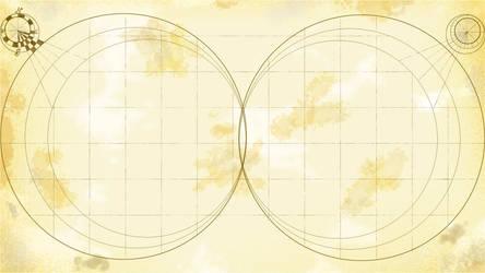 Blank map by M0tt0M0