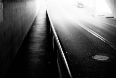 Light at the End of the Tunnel by Jadguy