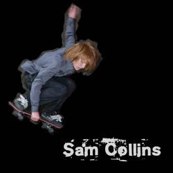 Sam Collins by plus44maniac