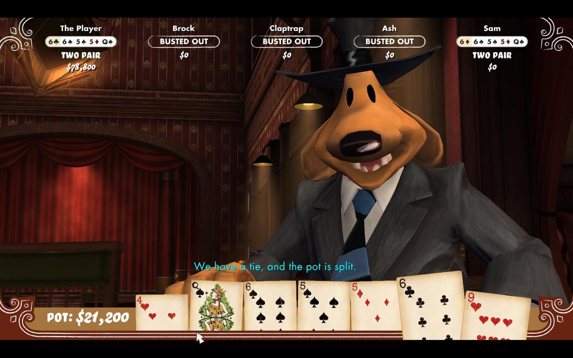 Martin gonzalez poker