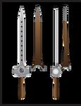 The Blacksmith's Sword