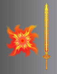 Imperial Flame