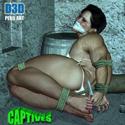 Captivescellar by D3D-PerilArt
