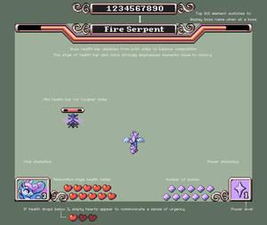 [Alicorn Blast] GUI - v3