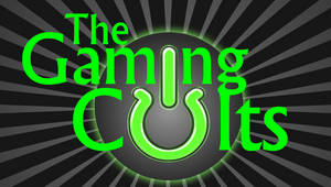 The Gaming Cults logo