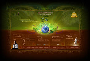 Amazonutry 2 by danielrothier