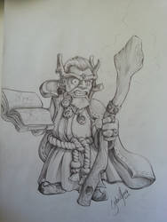 New wizard king Clash of Clans