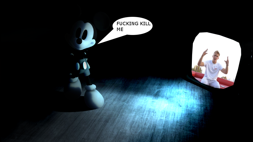 Suicide Mouse Origins In One Picture by Frixosisawesome2002