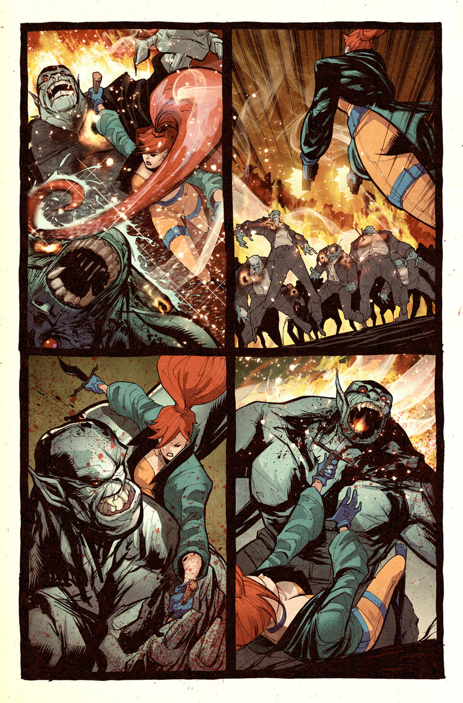 legion comics marvel aevnger - photo #3