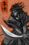 Samurai comission