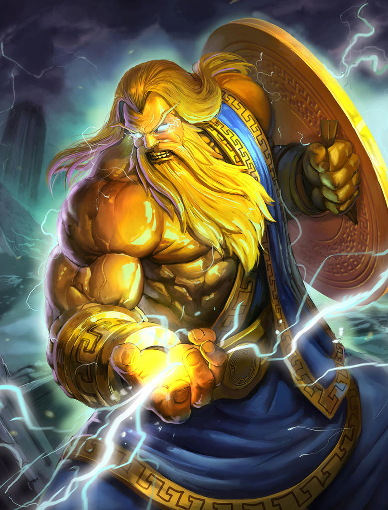 TA14 Saga de Geminis Vs Argos Gigante de la Fuerza Bruta (FINAL) Smite_golden_zeus_by_brolo-d6rit2j