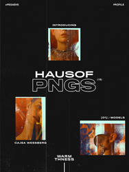 haus of pngs by xPEGASVS