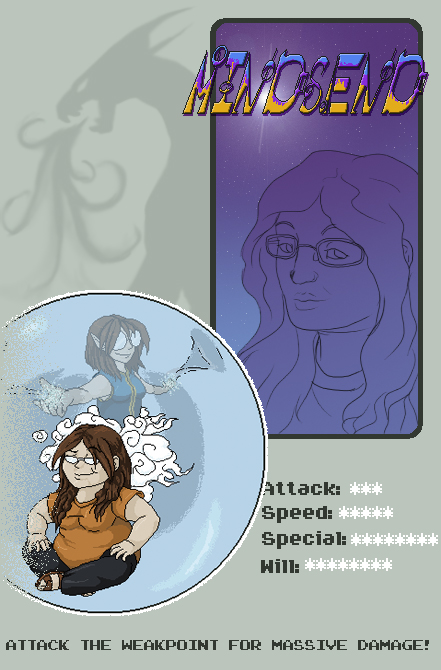 mindsend's Profile Picture