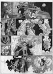Bladeball Blitz: Page 11