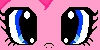 Pinkie Pie Club Icon Contest Submission (Wordless) by SkellerArt