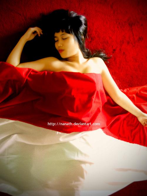 INDONESIA DALAM TIDURKU by nanath