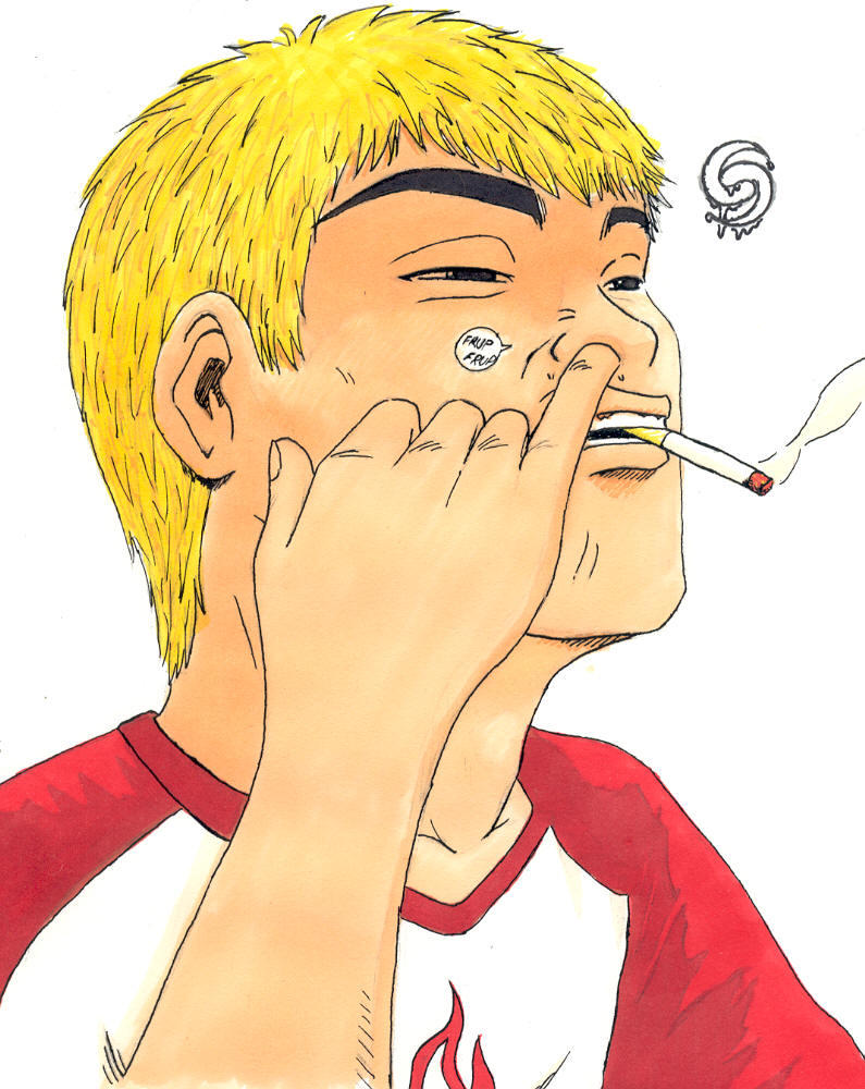 Classic anime review great teacher onizuka head reference great teacher onizuka anime reviews anime