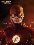 The Flash CW Season 3