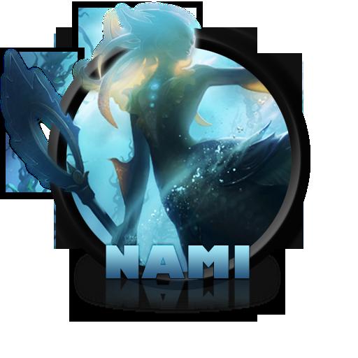 Nami by fazie69