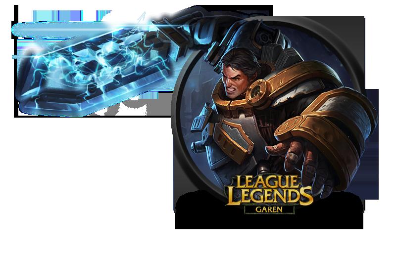 Steel Legion Garen by fazie69 on DeviantArt
