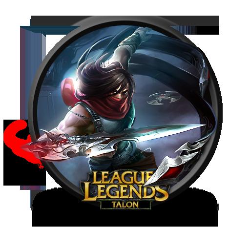Dragonblade Talon by fazie69