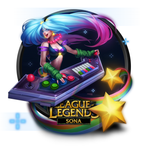 181 icons from the game League of Legends! by fazie69 on ...